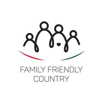 Family Friendly Country